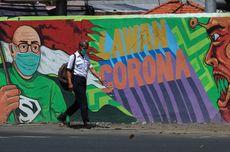 4,2 Juta Kasus Covid-19 di Indonesia dan Peringatan Gelombang Ketiga