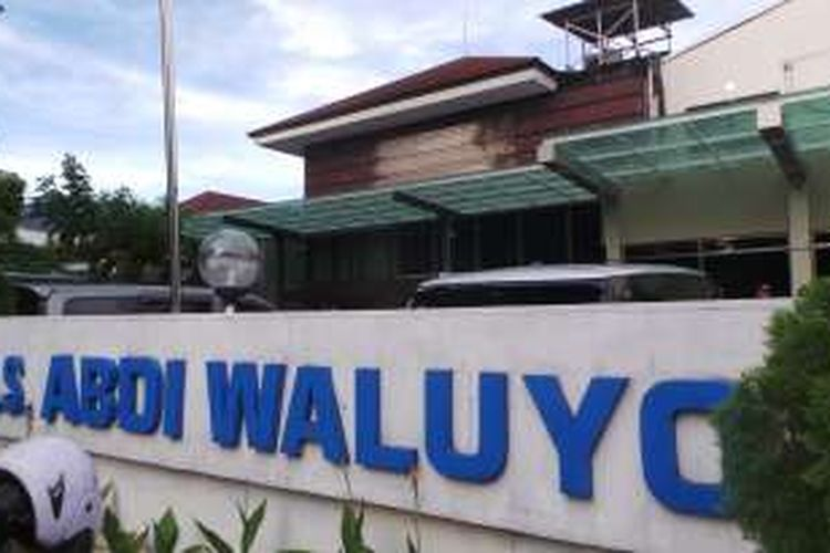 Rumah Sakit Abdi Waluyo Menteng, Jakarta Pusat