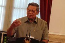 SBY: Bangun Rumah Sakit biar WNI Tak Berobat ke Luar Negeri!