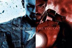 Mengapa Iron Man Memilih Pakai Ponsel Buatan China?