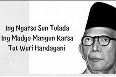 Mengenal Arti Semboyan Tut Wuri Handayani dari Ki Hajar Dewantara