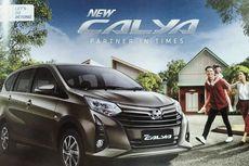 Bocoran Harga Toyota Calya Facelift, Naik Rp 3 Jutaan