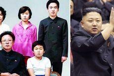 Kim Jong Un Habisi Seluruh Keluarga Pamannya