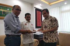 Prabowo Subianto Tunjuk Supardi Sebagai Ketua DPRD Sumbar