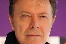 Lirik dan Chord Lagu Karma Man - David Bowie