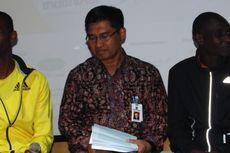 Jakarta Marathon 2013 Digelar, Sejumlah Ruas Jalan Ditutup dan Dialihkan