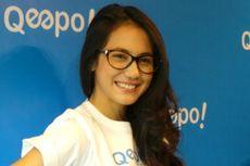 Pevita Pearce Bersumpah Majukan UKM Pemuda Indonesia