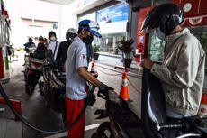 Masuk Masa Transisi PSBB DKI Jakarta, Konsumsi BBM Pertamina Mulai Naik