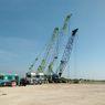 Freeport Indonesia Sebut Pengerjaan Smelter Manyar Capai 8 Persen
