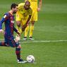 Barcelona Vs Cadiz, Fakta soal Jumlah Gol Penalti Lionel Messi
