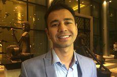 Raffi Ahmad Salah Tingkah Saat Ayu Dewi Ungkap Rahasia Masa Lalu