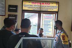 Uang Rp 262 Juta Ditaruh di Mobil, Seketika Raib Saat Ditinggal Belanja, Pelaku Terekam CCTV