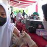Pemkot Tangsel Sasar 52.406 Peserta Vaksinasi Usia 12-17 Tahun, Pelaksanaannya di Masing-masing Sekolah