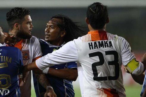 Diego-Jajang Bergabung dengan Borneo FC