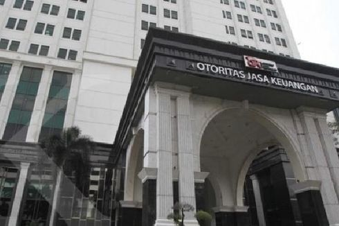 OJK Wajibkan Emiten Delisting Buyback Saham dari Investor