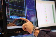 Indeks Dow Jones Ditutup Melemah Empat Hari Berturut-turut