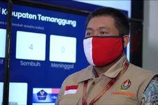 Masuk Zona Merah, Total 202 Kasus Covid-19 di Temanggung