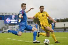 Hasil UEFA Nations League, 11 September 2018