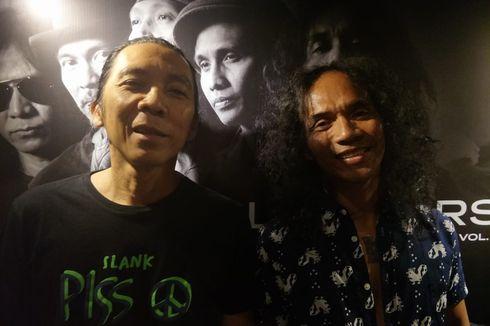 Cerita Slank Buka Jalan di Belantika Musik Indonesia, Bimbim: Ibaratnya ke Hutan Bawa Golok