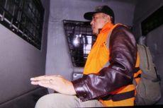KPK Tahan Hakim Asmadinata di Rutan Cipinang