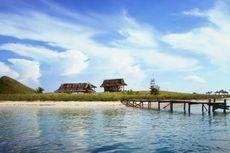 Dibuka, Peluang Investasi di Lima Pulau Kecil