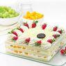Sambut Bulan Ramadhan, BreadTalk Hadirkan Cake Favorit, Mau?