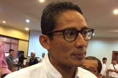 Kata Sandi, Akan Ada Deklarasi Dukungan dari Parpol Pada Pekan Ini