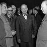Perjanjian Damai Perang Dunia II