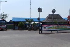 Jokowi Ingin Ciptakan Terminal bak Hotel Bintang Lima