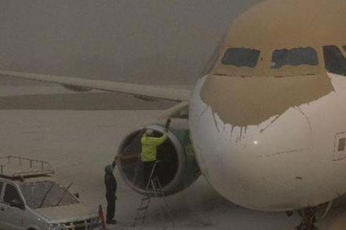 Lion Air Belum Buka Penerbangan ke Yogyakarta, Penumpang Ribut