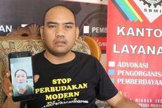 Ketika TKI Asal Indramayu Minta Bantuan Jokowi Pulang ke Tanah Air...