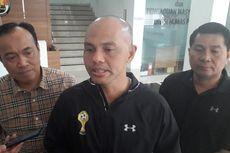 Enam Tersangka Pengaturan Skor Persikasi Vs Perses Sumedang Ditahan di Polda Metro Jaya