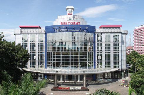 Telkom University Buka Beasiswa S1 Tahun 2022, Bebas Biaya Pendidikan
