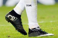 Nike Ancam Ronaldo karena