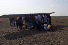 Kisah Chaerul, Sukses Rakit Pesawat dan Belajar Jadi Pilot dari YouTube