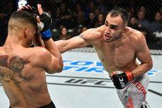 Tanggapan Tony Ferguson Usai UFC 249 Dibatalkan