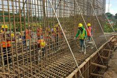 Sektor Konstruksi Belum Pulih, Pekerja Makin Terpuruk