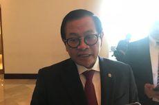 Profil Pramono Anung, Sekretaris Kabinet