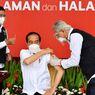 Jokowi Sebut Vaksinasi Massal Seperti di GBK Akan Kembali Dilakukan