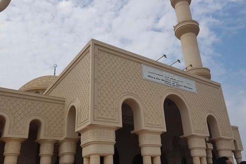 Jadi Simbol Toleransi, Begini Keindahan Masjid Maria Bunda Yesus