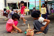 Selamat Datang di Kampung Ramah Anak, Wajib Senyum dan Tak Boleh Sering Main HP (1)