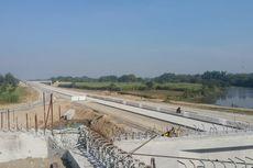 Satu Bidang Tanah Belum Dibebaskan, Proyek Jalan Tol Ngawi-Kertosono Molor
