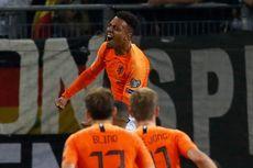 Barcelona Incar Striker Buangan Arsenal yang Merumput di PSV Eindhoven