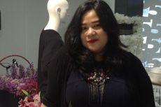 Mel Ahyar Siapkan Koleksi Adibusana Bertema Wayang