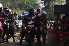 Mensos: Anak Jangan Dibawa Saat Mudik dengan Sepeda Motor