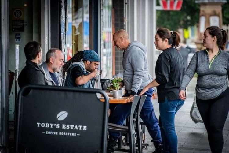 Kupon untuk warga Sydney, Australia, yang sudah berusia di atas 18 tahun diharapkan dalam membantu perekonomian setelah Natal yang biasanya menjadi sepi.