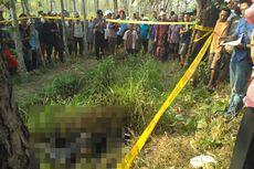 Kasus Mayat Wanita Hangus di Blora, Korban Dibakar Hidup-hidup dengan Kaki dan Tangan Terikat