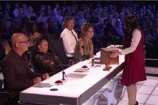 Teror Mel B, The Sacred Riana Datangkan 8 Kembaran di America's Got Talent