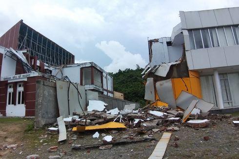 Terjadi Sebanyak 1.516 Gempa Susulan di Maluku, Ini Penyebabnya