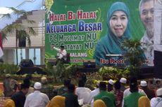Hasyim Muzadi: Warga NU Harus Jaga